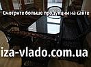 Vlado «Изделия из лозы». Плетеная мебель из лозы, кресла-качалки, корзины, изделия из лозы на заказ.