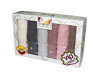 Набор полотенец для кухни Chestepe Vip 30*50см 6шт