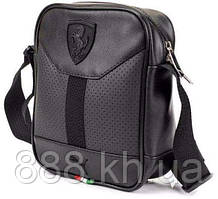 Чоловіча сумка, месенджер PUMA, сумка на плечі репліка