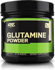 Глютамин Optimum Nutrition Glutamine powder 600 g
