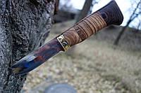 Нож для охоты Волкодав