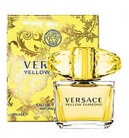 Туалетная вода для женщин Versace Yellow Diamond