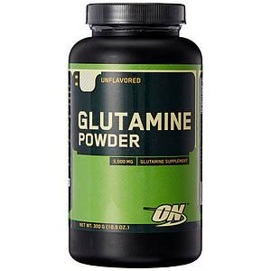 Глютамин Optimum Nutrition Glutamine powder 300 g