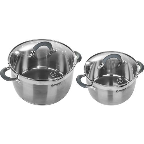 Набор посуды RONDELL RDS-339