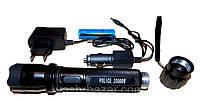 Электрошокер 1102 Police Scorpion 7000 (Усиленный 2017 года) Русский+сьемный аккумулятора, фото 1