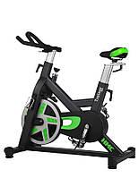 Велотренажер Spin Bike профессиональный HOUSEFIT (160 кг)