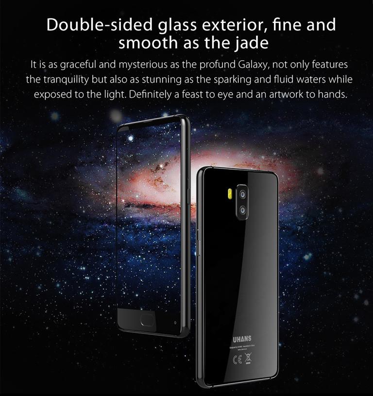 16735c68582fc Смартфон Uhans MX, цена 2 160 грн., купить в Фастове — Prom.ua  (ID#625883258)
