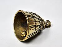 Колокольчик декоративный Stilars 9 см 333-006, фото 1