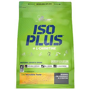 Изотоник Olimp Iso Plus 1,5 kg