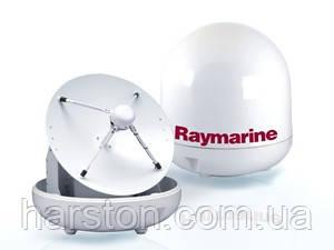 Спутниковая антенна Raymarine 60STV