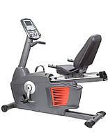 Велотренажер профессиональный горизонтальный HOUSEFIT (150 кг)