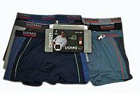 Мужские трусы шорты большого размера G/606
