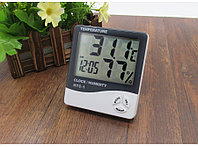 Термометр, гигрометр, метеостанция HTC-1