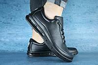 Мужские кроссовки Ecco Biom Black 00-00001146 р. 41 42 43 44 45