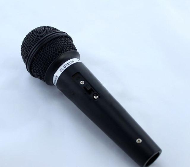 Микрофон проводной UKC U-901
