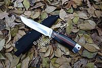 Нож рхотничий 910