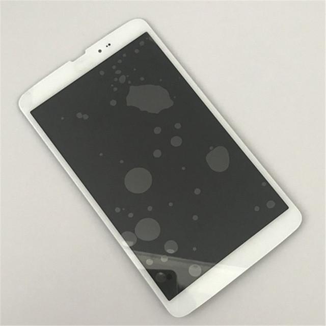 Дисплейный модуль для планшета LG G Pad 8.3 V500 3G VERSION белый