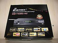 Eurosky ES-4050 HD (спутниковый ресивер HD)