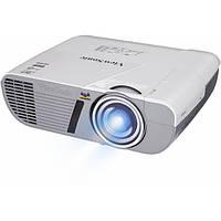 Мультимедійний проектор ViewSonic PJD6352LS