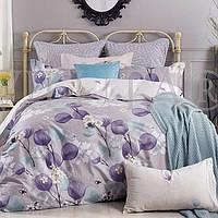 Двуспальное постельное белье Вилюта 17115