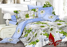 Комплект постельного белья S-101 TM TAG Сатин Полуторный
