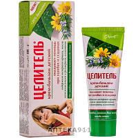 Крем-бальзам детский Целитель для быстрого и эффективного заживления кожи при ушибах, царапинах и других повреждениях кожи ребенка 70 г