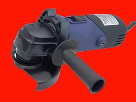 Болгарка на 125 мм Wintech WAG-125NF