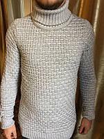 Свитер (M, L, XL) —50шерсть/50акрил  купить оптом и в Розницу в одессе  7км