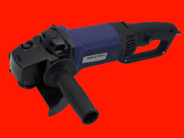 Болгарка на 180 мм Wintech WAG-180NF