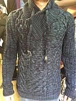 Свитер (M L XL) —50шерсть 50акрил купить оптом и в Розницу в одессе 509c2ad06713e