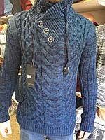 Свитер (M  L  XL) —50шерсть/50акрил купить оптом и в Розницу в одессе  7км