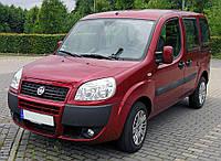 Разборка запчасти на Fiat Doblò I (2000-2004)