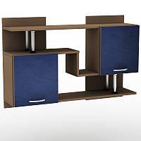 Полка ПУ-4 Тиса мебель