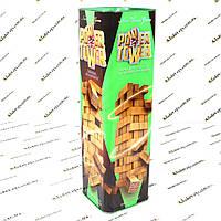 "Настольная игра ""Power Tower"" аналог «Башни Дженга» ― Jenga, Джанга, фото 1"