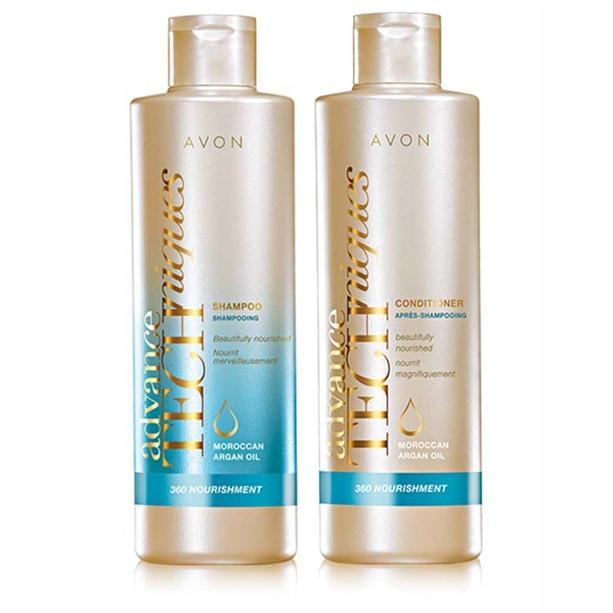 Набор Avon для волос «Комплексный уход», Avon, Эйвон, Ейвон,