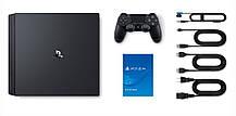 Игровая приставка Sony PlayStation 4 Pro 1TB + FIFA 19, фото 3