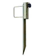 Подставка для зонта металлическая регулируемая