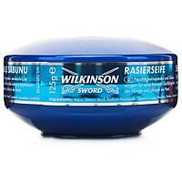 Мыло для бритья Wilkinson sword Blue 125 г