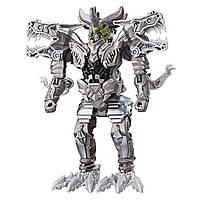 Робот Трансформер Гримлок Последний Рыцарь.Transformers 5 Hasbro