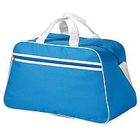 Сумка для путешествий и спорта Big Polo Blue