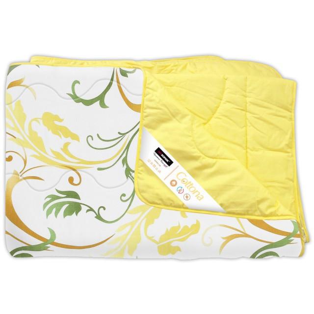 Одеяло хлопковое Cottona Облегченное 140х205