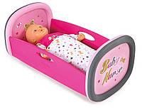 Колыбель для пупса Baby Nurse Smoby 220313 , фото 1