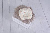Подушка для новорожденного Звездочка