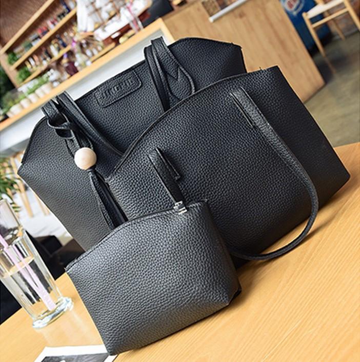 Женский набор сумок AL-7587-10