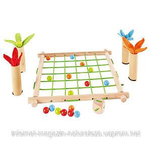 Деревянная игра Hape Semino, фото 2