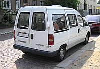 Разборка запчасти на Peugeot Expert I (1995–2007)