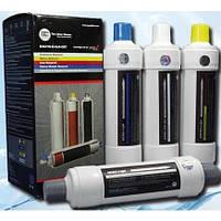 Комплект картриджей для фильтра, обратного осмоса Aquafilter EXCITO-B-CLR-CRT
