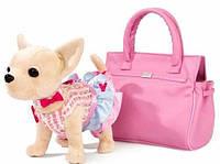 Игрушка Собачка kikki (Chi Chi Love) в сумке