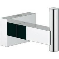 Крючки для полотенец (одинарные) Grohe Essentials Cube 40511000