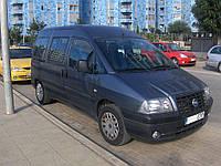 Разборка запчасти на Fiat Scudo I (1995–2007)